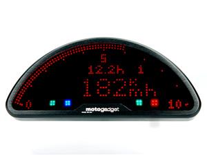 Motogadget MSP Breakout Box B für Motoscope Pro